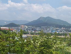 Namwon City