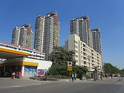 Nankai, Tianjin, China - panoramio - Matthew Summerton (12).jpg