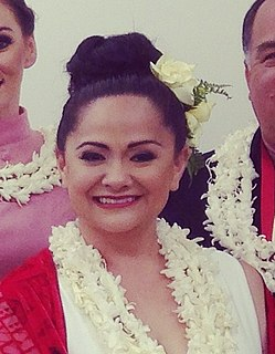 Nāpua Greig Hawaiian musician