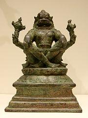Narasimha Musée Guimet 2697