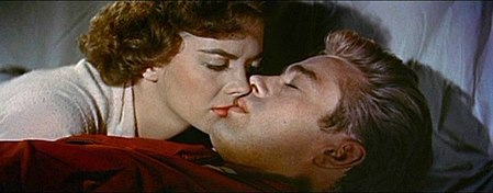 Natalie Wood and James Dean in Rebel Without a Cause trailer 2.jpg