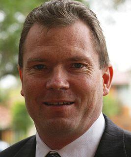 Nathan Rees Australian politician