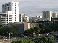 National Taipei University of Technology overview from Guang Hua Digital Plaza 20130111.jpg