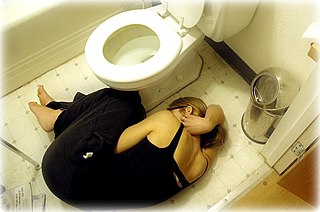 Alcohol dependence Medical condition