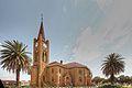 Nederduitse Gereformeerde Church Vredefort-012.jpg