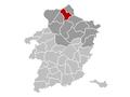 Neerpelt Limburg Belgium Map.png