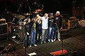 Neil Young with his band in Toronto 2007.jpg