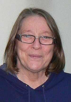 Nellie Cournoyea - Image: Nellie Cournoyea