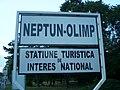 Neptun-Olimp. Statiune Turistica de Interes National - panoramio.jpg