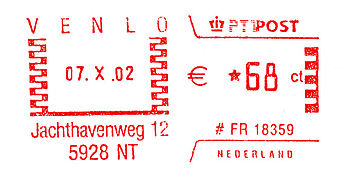 Netherlands stamp type QA1.jpg