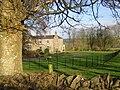 Neuadd Lwyd (Grey Hall), the old vicarage, Penmynydd. - geograph.org.uk - 106771.jpg