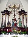 Neufelden - Kirche Beweinung Christi 1.jpg
