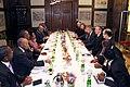 Neujahrsempfang afrikanische Botschafter mit Staatssekretär Lopatka (8380337022).jpg