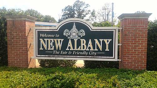 New Albany chiropractor