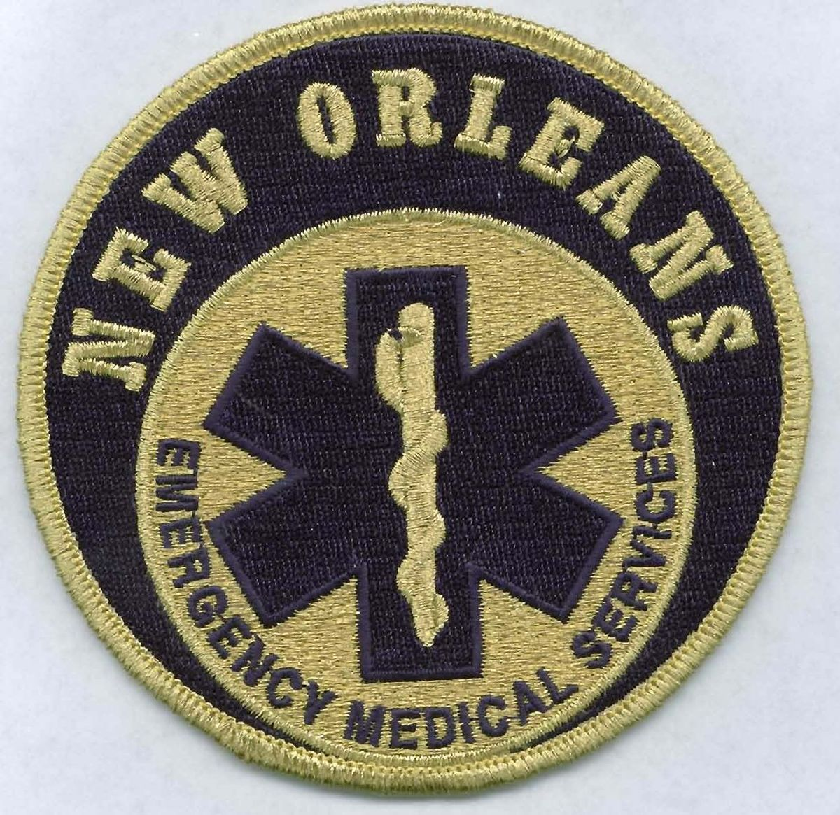 New Orleans Emergency Medical Services - Wikipedia
