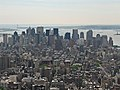 New York City view from Empire State Building 20.jpg