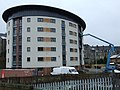 New flats - geograph.org.uk - 715556.jpg