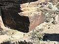 Newspaper Rock, Petrified Forest NP 02.jpg