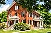Seth Davis House