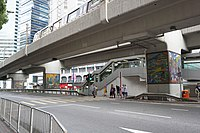 Ngau Tau Kok Station Art Architecture - Healthy City (brighter).jpg