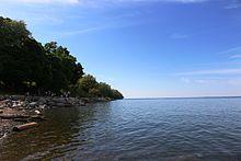 Niagara On The Lake Beach June 2017