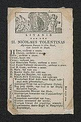 Nicholas of Tolentino (2)