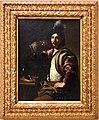 Nicolas tournier, soldato che alza la fiasca, 1619-24.jpg