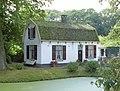 Nieuwersluis - Middenhoek Dienstwoning 61 RM511189.JPG
