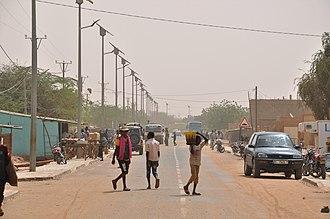 Filingue - Image: Niger, Filingué (6)