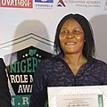 Nigerian Role Model Awards, Josephine Obiajulu Odumakin (cropped).jpg