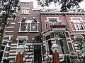 Nijmegen rijksmonument 523069 Wilhelminasingel 40,42.JPG
