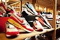Nike Air Maxes at the ShoeZeum.jpg