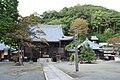 Nikkosan Shorakuji 05.JPG