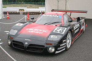 R390 GT1 LM