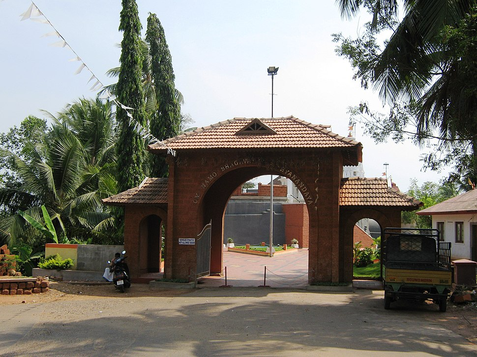 Nithyananda Ashram (4601209898)