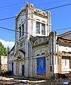 Nizhny Novgorod. Former water pumping station of Nizhny Novgorod Fair (Strelka Street, 21v) (1).jpg