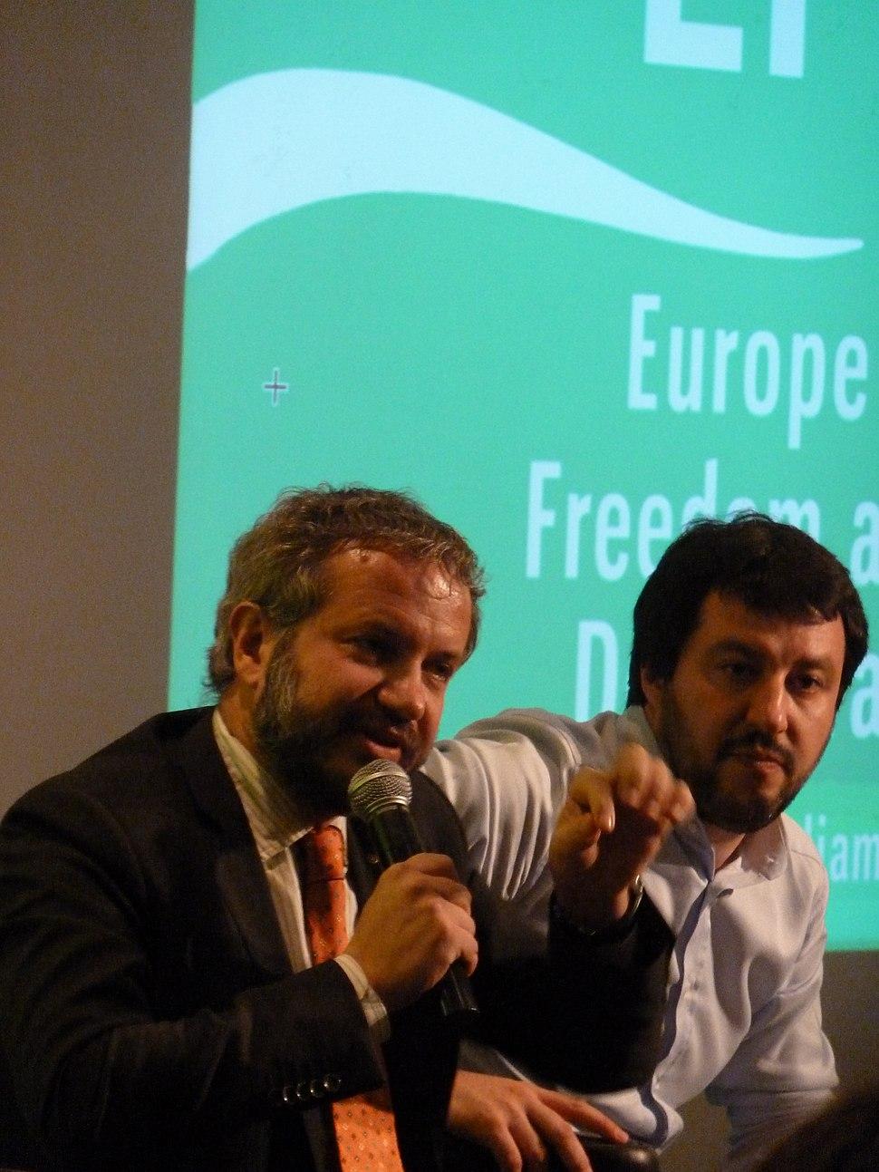 No Euro Day, Milano 23 nov 2013 14