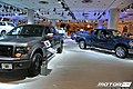 No pickup trucks or hot booth babes @ New York Autoshow (8597703779).jpg
