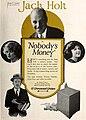 Nobody's Money (1923) - 2.jpg