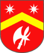 Coat of arms of Norddeich (Dithmarschen)