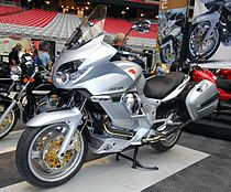 Norge 1200 GT