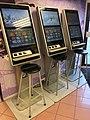 Norsk Tipping Multix Joker Poker spilleautomat, Ågotnes Bensin og Storkiosk, Sotra 2017-10-31 c.jpg
