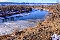 North Platte River in Casper.jpg