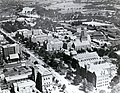North Terrace, Adelaide aerial view 1930.jpg