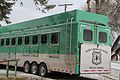 Northern Region Pack Train - US Forest Service - Green trailer.jpg