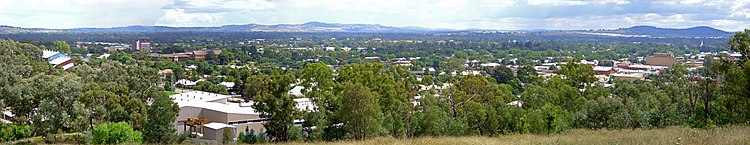 Wagga Wagga - Wikipedia