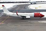 Norwegian, EI-FJH, Boeing 737-8JP (24988999039).jpg