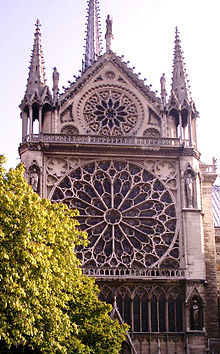 Notre Dame-Catholic France