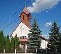 Nowy Łupków, rzymskokatolicki kościół parafialny.jpg