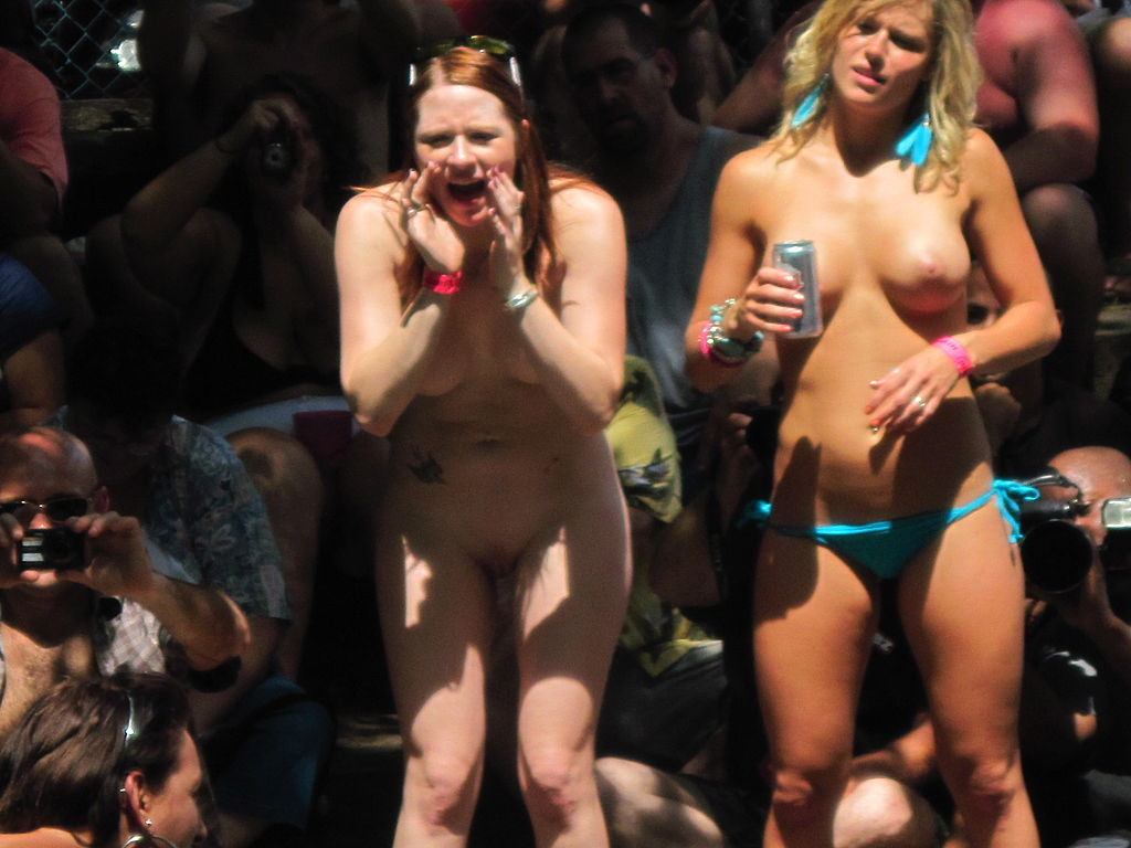 girl young nud xx party